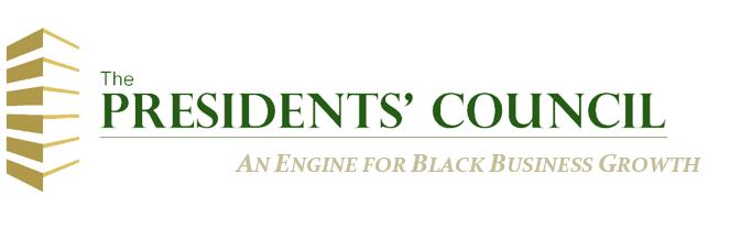 The Presidents Council Case Study logo
