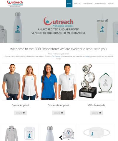 Building Your Brandstore